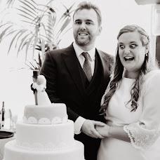 Wedding photographer Elena Chebanova (chebaele). Photo of 27.11.2018