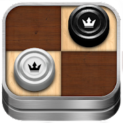 Checkers - free board game