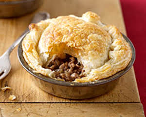 Aussie Meat Pies