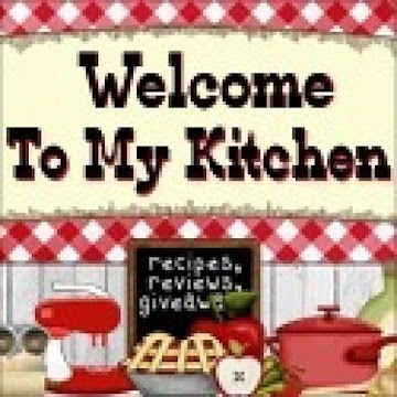 Welcome To My Kitchen Bloggers Group