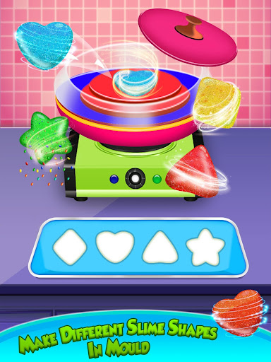 How to Make And Play Slime Maker Game 1.0 screenshots 5