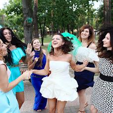 Wedding photographer Vyacheslav Muzyka (Lamuzique). Photo of 14.09.2015