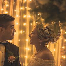 Wedding photographer Wilder Niethammer (wildern). Photo of 03.03.2017