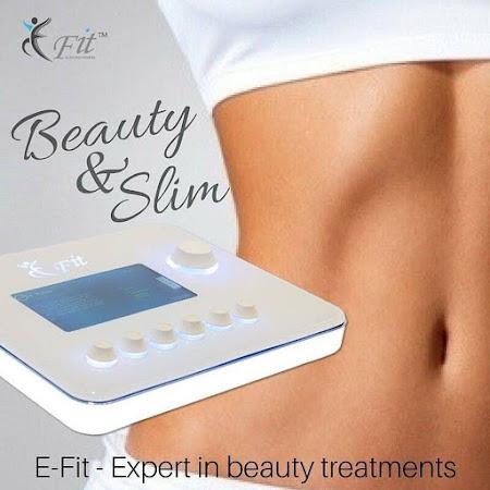 E-Fit Beauty & Slim