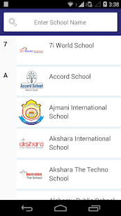 MyClassBoard Parent Portal- screenshot thumbnail