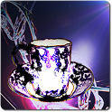 My coffee divination icon