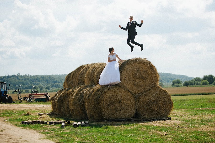 Wedding photographer Evgeniy Gromov (Yevgeniysoul). Photo of 25.02.2019