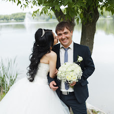 Wedding photographer Dmitriy Surkov (Surkov). Photo of 17.02.2017