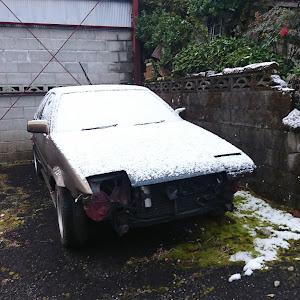 スプリンタートレノ AE86 GT APEX 3ドア    昭和 60年式のカスタム事例画像 86K☆さんの2020年02月23日10:24の投稿