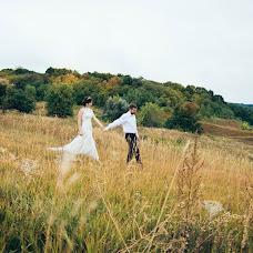 Wedding photographer Travina Marina (Trav2008). Photo of 22.11.2017