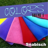 COLORS VOLUME I (Royalty Free)