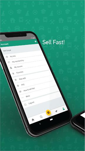 Tonaton -Buy, Sell & Find Jobs 1.1.53 screenshots 1
