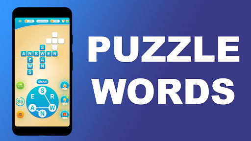 Words from word: Crossword, Puzzle words filehippodl screenshot 10