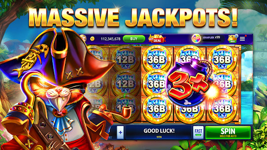 DoubleU Casino – Free Slots Apk Latest Version Download For Android 2