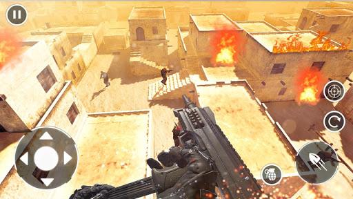 Gun shooter - fps sniper warfare mission 2020 android2mod screenshots 4