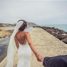 Wedding photographer Angelo Marranca (AngeloMarranca). Photo of 23.01.2018