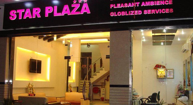 Hotel Star Plaza