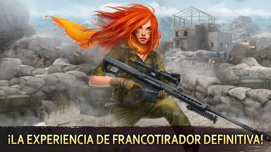 Sniper Arena PvP Shooting Game 4