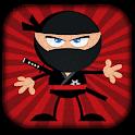 Ninja Run Games icon