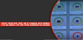 Download IDMSS DAHUA - Manual APK latest version app by