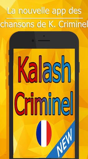 CRIMINEL TÉLÉCHARGER BÉNÉFICE KALASH
