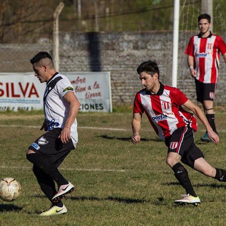 Mañana Ferro Carril vs Nacional en el Torneo Organizado por River Plate