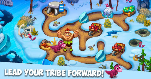 Puzzle Tribe: Time management game screenshots 5