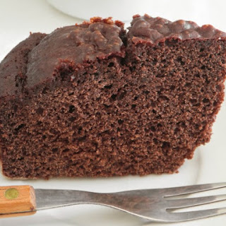 Extra Light Chocolate Cake