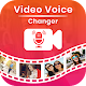 Download Video Voice Changer - Audio Effects For PC Windows and Mac