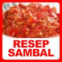 Aneka Resep Sambal icon