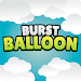 Burst Balloon icon