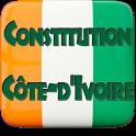 Constitution of Ivory Coast icon