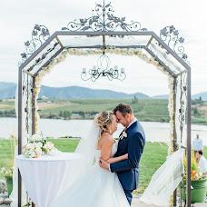 Wedding photographer Maria Grinchuk (mariagrinchuk). Photo of 15.12.2018