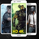 Download Wallpaper for Gamers HD 4K offline For PC Windows and Mac
