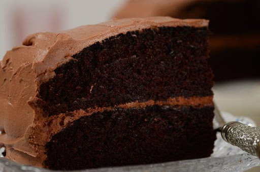Joy of cooking chocolate mayonnaise cake recipe