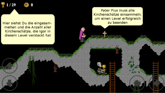 Der Kirchenschatz- screenshot thumbnail