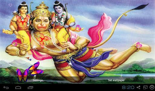 Hinduism God Live Wallpaper 26.0 screenshots 1