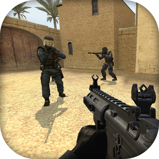 Modern Counter Terrorist FPS Shoot file APK Free for PC, smart TV Download