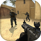 Modern Counter Terrorist FPS Shoot
