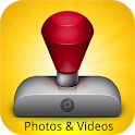 iWatermark+ Watermark Videos & Photos Protection icon