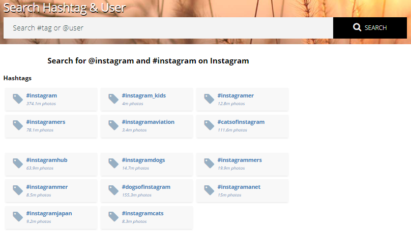 Why should Instagram users use Webstagram? - Instagram Engagement Group