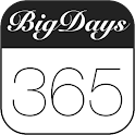 Big Days - Events Countdown icon