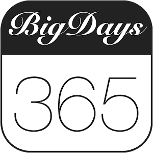 Big Days - Events Countdown for PC
