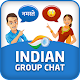 Indian Chat for PC-Windows 7,8,10 and Mac