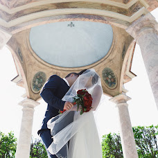 Wedding photographer Maksim Kiryanov (chipons). Photo of 31.05.2018
