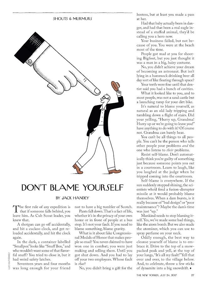 The New Yorker- screenshot