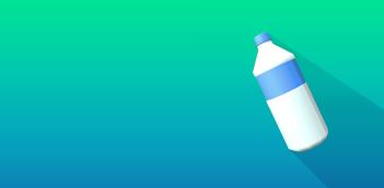 Bottle Flip 3D kostenlos am PC spielen, so geht es!