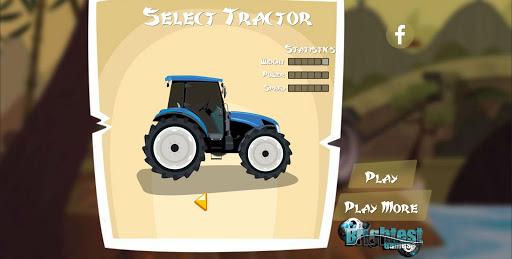 China Tractor Racing 1.0.2 screenshots 2