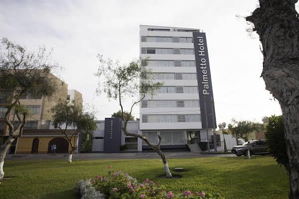 Hotel Palmetto San Miguel