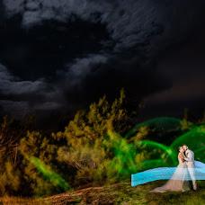 Wedding photographer Madson Augusto (madsonaugusto). Photo of 07.05.2018